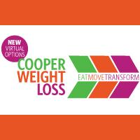 cooper weight loss virutal logo