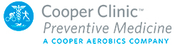 Cooper Clinic logo