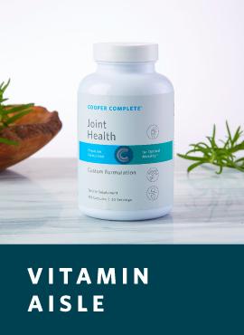 Cooper Complete Joint Health bottle