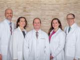 Cooper Clinic Platinum physicians