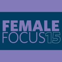 Female Focus 15 logo