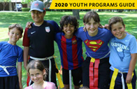 2020 Youth Programs Guide