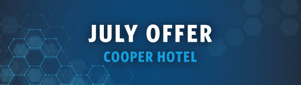 July Offer from Cooper Hotel