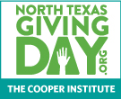 The Cooper Institute - North Texas Giving Day