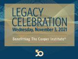 Legacy Celebration graphic
