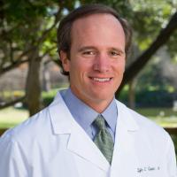 Dr. Tyler Cooper