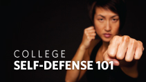 College Self-Defense Clinic 101