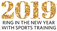 New Year Sports Training Specials