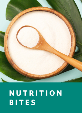 spoonfull of collagen protein
