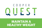 Cooper Quest Sidebar Image - Maintain a Healthy Weight