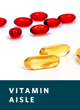 krill and fish oil capsules