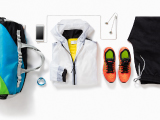 gym bag contents