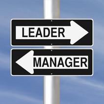 Leader - Manager