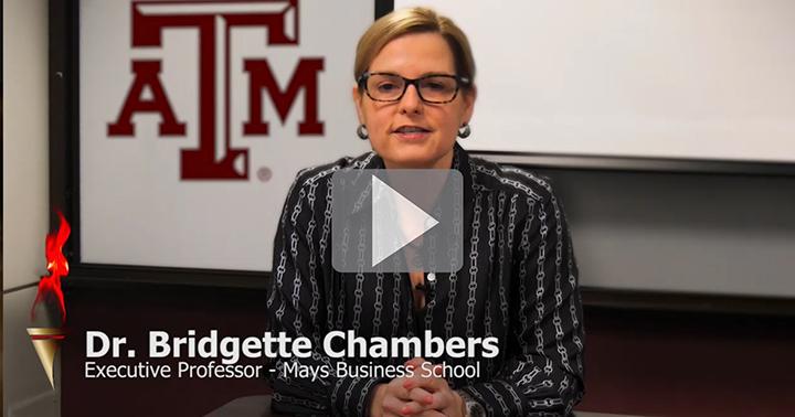 Dr. Bridgette Chambers video