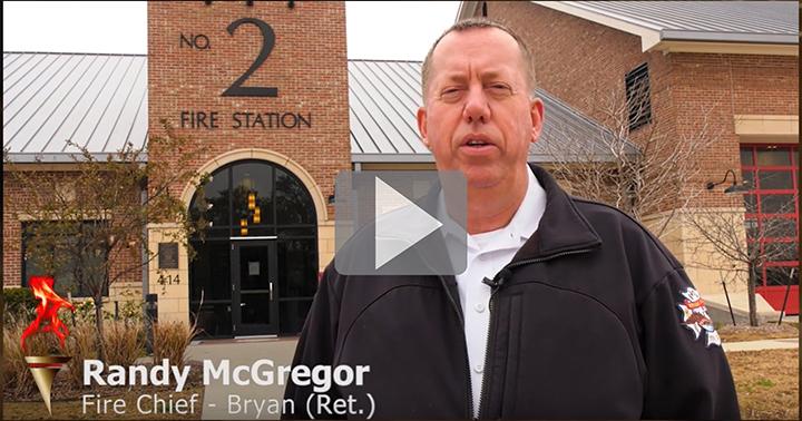 Randy McGregor video