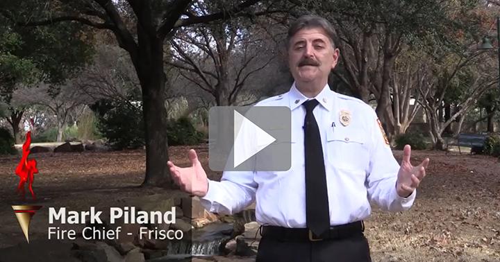 Mark Piland video